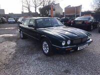 1998 Jaguar XJ 3.2 Sport 4dr CAT (C) 1998 (S reg), Saloon