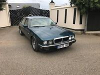 Jaguar XJ6 3.2 S AUTO STARTS AND DRIVES LOW MILEAGE PROJECT