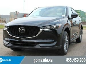 2018 Mazda CX-5 GS IACTIV AWD
