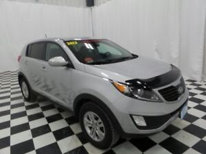 2013 Kia Sportage LX FWD - $8/Day - Heated Seats & SiriusXM
