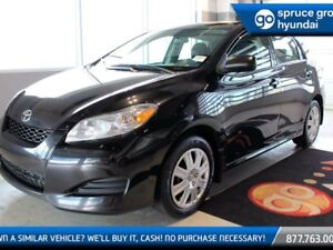 2014 Toyota Matrix STILL UNDER WARRANTY MANUAL TRANS