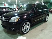 2010 Mercedes-Benz GLK-Class THIS IS A GLK350, LEATHER, AUTOMATI
