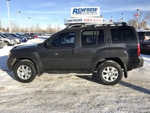 2009 Nissan Xterra 4WD 4x4 Loaded Automatic