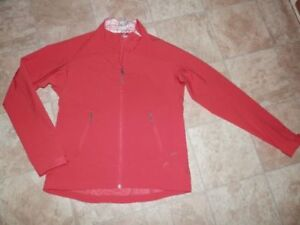 Spring/fall jackets & blazers (Columbia, Avia,The North Face...)