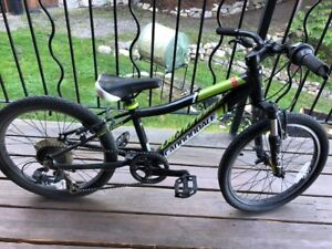 Cannondale Trail 20 kids bike (2015)