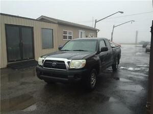 2006 Toyota Tacoma***AUTOMATIC***2.7L 4 CYLINER****CLEAN TRUCK London Ontario image 4
