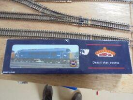 Bachmann 32-650 Class 44 Diesel Loco Model Railway OO Gauge