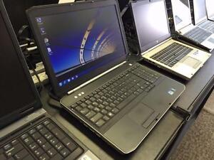 Dell latitude series laptops for sell-starting at $150