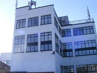 3 Bed 2 Bath Warehouse apartment with paring in south woodford