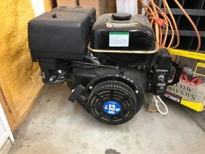 Brand New 13 HP Motor