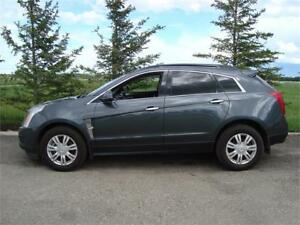 2010 CADILLAC SRX 3.0 AWD SUV 190K FOR ONLY $11,550.