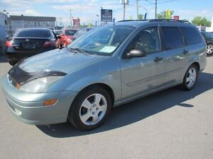 2003 Ford Focus (GARANTIE 1 ANS INCLUS) SE
