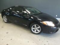 2009 Mitsubishi Eclipse GS /AUTO/LEATHER/ROOF/ONLY 72000 KM