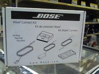 BOSE WAVE CONNECT KIT