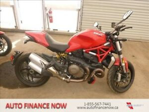 2014 Ducati Diavel MONSTER 1200 SPORTS REDUCED