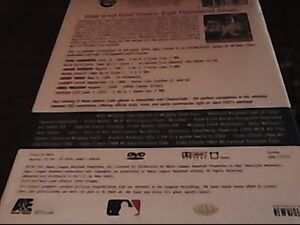 Cubs DVD box set for sale!!! Kitchener / Waterloo Kitchener Area image 2
