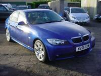 BMW 320 2.0 i M Sport (55) NEW SHAPE