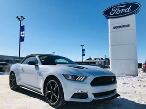 2017 Ford Mustang GT Premium, California Special, LOADED!