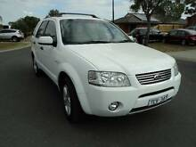 2004 Ford Territory Wagon,AUTO, REG, RWC Roxburgh Park Hume Area Preview