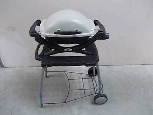 GENUINE Weber Q-1000   * Awesome little BBQ! * This is the newest Sydenham Marrickville Area Preview