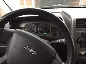 2008 Jeep Compass SUV, Crossover, Limited edition.
