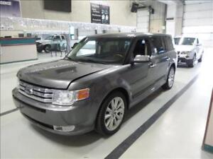 * * 2010 FORD FLEX LIMITED AWD * * 6 MONTH WARRANTY INCLUDED * *