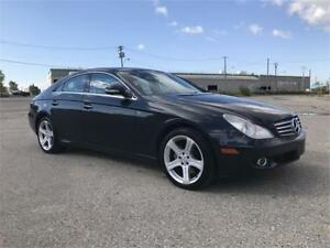 2006 Mercedes-Benz CLS-Class Air Suspension! OVER 100,000 NEW!!