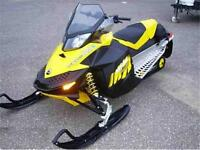 Skidoo summit... BAD CREDIT FINANCING AVAILABLE !!!!