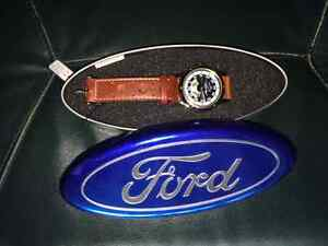 Ford Mustang watch