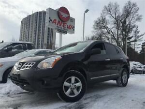 2013 Nissan Rogue S runs like new JUST ARRIVED