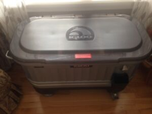 Igloo Lidd-up Party Cooler