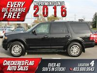 2012 Ford Expedition Limited-SRoof-A/C LTHR-8 PASS.