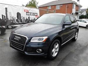 AUDI Q5 2.0T KOMFORTLINE 2016 (AUTOMATIQUE BLUETOOTH)