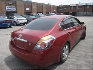 2007 Nissan Altima 2.5 S Kitchener / Waterloo Kitchener Area image 4
