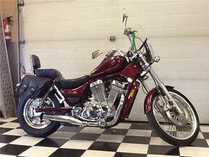 1990 Suzuki Intruder VS750GL Price Reduction!
