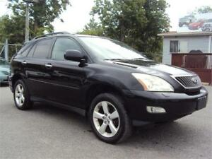 2008 Lexus RX 350 AWD SUNROOF LEATHER HEATED SEATS POWER GATE