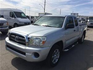 2009 TOYOTA TACOMA SR5 - EXTENDED - RWD