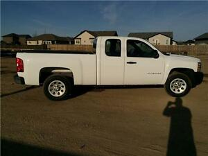 11 Chev 1500 Only 53kms New tires 2WD Certified We finance