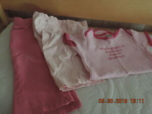 Girl's Size 18-24months 3 Piece Outfit