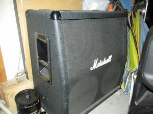 Speaker MARSHALL vs412 West Island Greater Montréal image 1