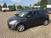 Suzuki Swift 1.2 Club Neu