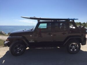 2017 Jeep Wrangler Unlimited- REDUCED TO SELL