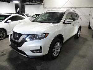 2018 Nissan Rogue SV AWD Toit Panoramique Mags Demareur
