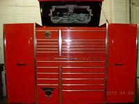 75th Anniversary Edition Snap On Tool Box