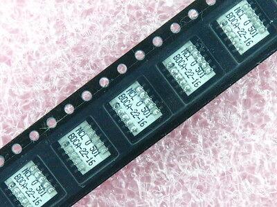 Mini-circuits 800-1600mhz Hi-power Bi-directional Coupler Bdca-22-16 Qty.5