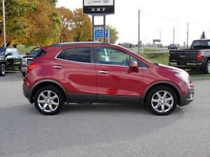 2013 Buick Encore Leather London Ontario image 6