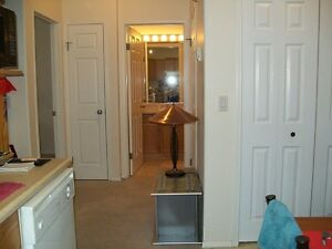 URGENT Looking for a Room Mate DT Leduc Condo (6mths or more)