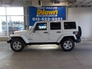 2011 Jeep Wrangler Unlimited SPECIAL PRICE