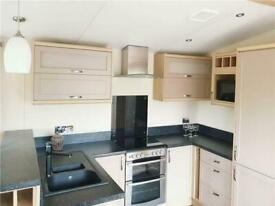 Bargain Double Glazed and Central Heated Caravan for Sale