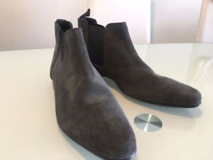 ,ASOS    Suede - Chelsea Boots